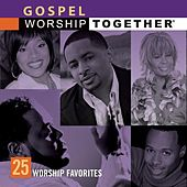 Gospel: 25 Worship Favorites by Worship Together