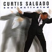 Soul Activated de Curtis Salgado