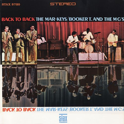 Back To Back by Various Artists