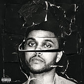 Beauty Behind The Madness van The Weeknd