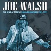 The King of Comedy (Live) de Joe Walsh
