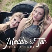 Start Here de Maddie & Tae