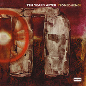 Stonedhenge van Ten Years After