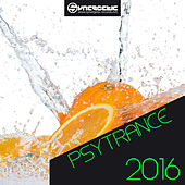PsyTrance 2016 by Various Artists