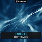 Flow Remixes de Odiseo