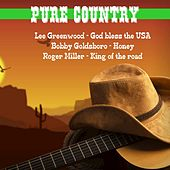 Pure Country de Various Artists