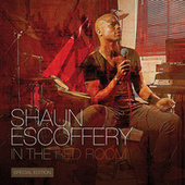 In the Red Room (Special Edition) by Shaun Escoffery