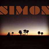 The Sky, the Sand, and the Sea by Simon