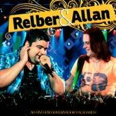 Ao Vivo em Governador Valadares de Relber & Allan