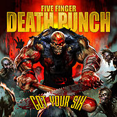 Got Your Six (Deluxe Digital) di Five Finger Death Punch