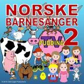 Norske Barnesanger 2 de Pudding-TV