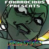 Ragyo by Foxarocious