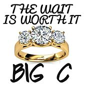 The Wait Is Worth It by Big C