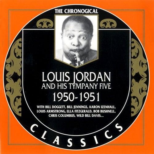 1950-1951 by Louis Jordan