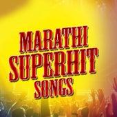 Marathi Superhit Songs by Bela Shende