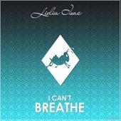 I Can't Breathe (Radio Edit) von Lidia Isac