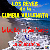 Los Reyes de la Cumbia Vallenata by Various Artists
