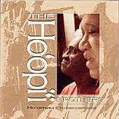 Ho`omau - To Perpetuate by The Ho`opi`i Brothers