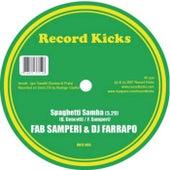 Spaghetti Samba by Fab Samperi
