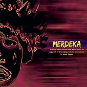 Merdeka de Various Artists