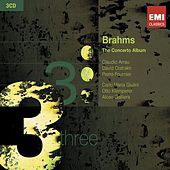 Brahms: Orchestral Music von Various Artists