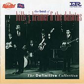 EMI Legends Rock 'n' Roll Seris - The Definitive Collection de Billy J. Kramer and the Dakotas