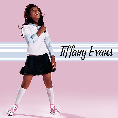 Tiffany Evans by Tiffany Evans