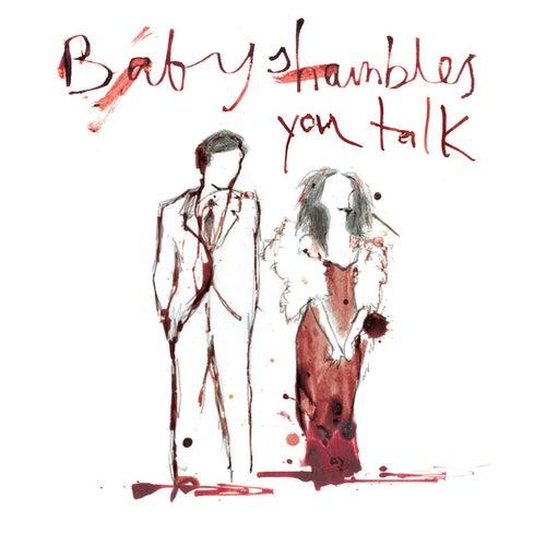 You Talk by Babyshambles