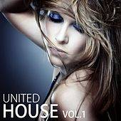 United House, Vol. 1 - EP de Various Artists