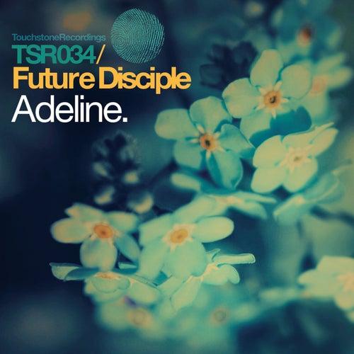 Adeline de Future Disciple