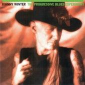 The Progressive Blues Experiment de Johnny Winter