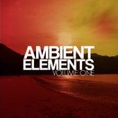 Ambient Elements, Vol. 1 de Various Artists