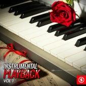 Instrumental Playback, Vol. 1 de Various Artists