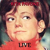 Rita Pavone (Live) by Rita Pavone