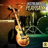 Instrumental Playback, Vol. 2 by Various Artists