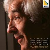 Chopin: Piano Sonata No. 3 & No. 2, Fantaisie de Vladimir Ashkenazy