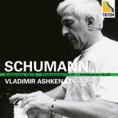 Schumann: Kreisleriana, Kinderszenen, Waldszenen de Vladimir Ashkenazy