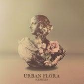 Urban Flora Remix EP by Galimatias