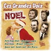 Les grandes voix chantent Noël by Various Artists