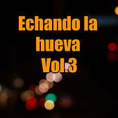 Echando la hueva, Vol.3 von Various Artists