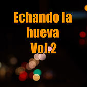 Echando la hueva, Vol.2 von Various Artists