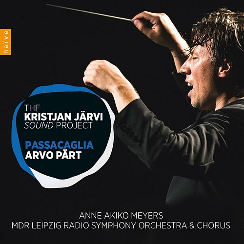 Arvo Pärt: Passacaglia by Kristjan Järvi