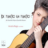 De Tango en Tango by Analia Rego