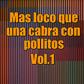 Mas loco que una cabra con pollitos, Vol.1 von Various Artists