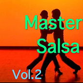 Master Salsa, Vol.2 von Various Artists