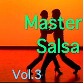 Master Salsa, Vol.3 von Various Artists