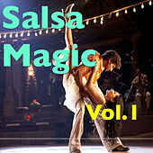 Salsa Magic, Vol.1 by Various Artists