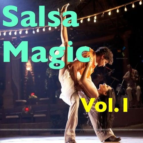 Salsa Magic, Vol.1 by Various Artists
