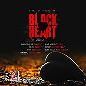 Black Heart Riddim - EP by Various Artists