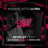 Ultra (Remixes) von Massive Ditto